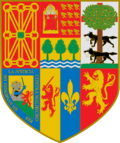 Coat of Arms of the Republic of Euskadi