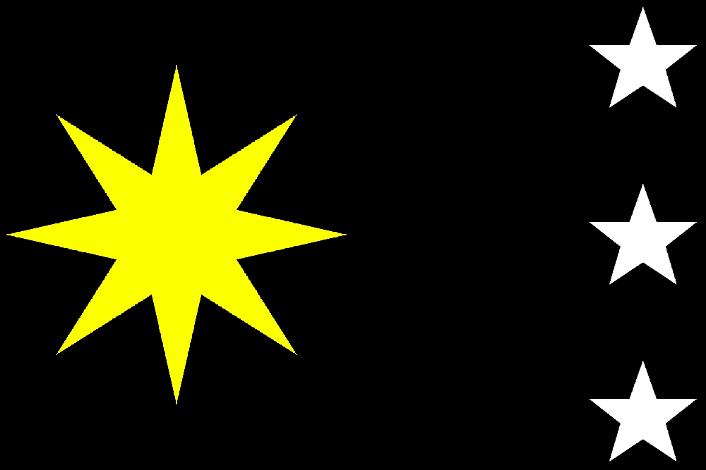 Flag of State of Vlorast.png