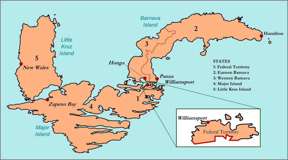 Federal Territory