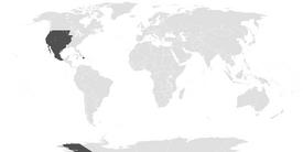 Location of Federalist States of Usonia