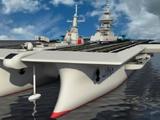 Da Vinci-Class carrier
