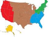 Second American Civil War (FW)
