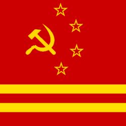Sino-Soviet Union