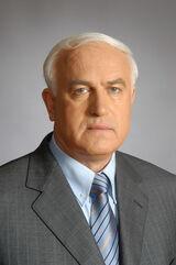 President of Heigard