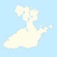 1 Mapa da República