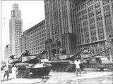 1956 Mexican coup d'état