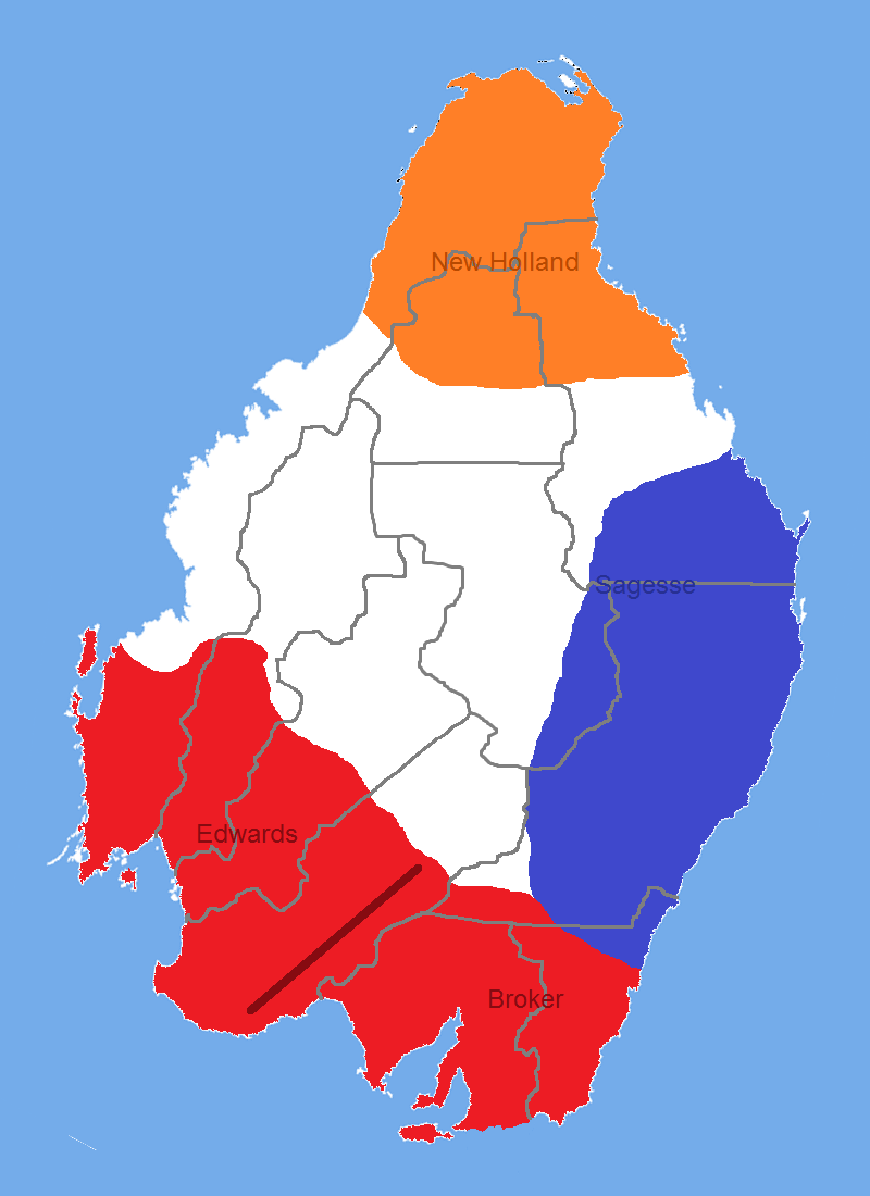 History of Atlion