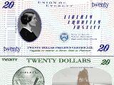 Everetti Dollar