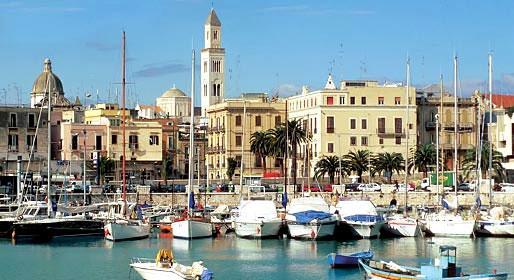 Calabria Province