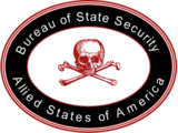 Bureau of State Security (Allied States)