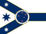 Federation of Oceania