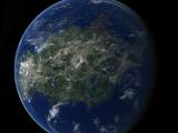 SubWorld/Venus