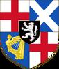 Coat of arms of British Republic