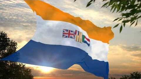 Die Stem van Suid-Afrika — Anthems Symphony Orchestra