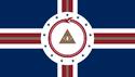 Flag of Federalist States of Usonia
