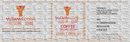 CoffeeCoverTexturised