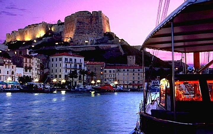 Corsica Province
