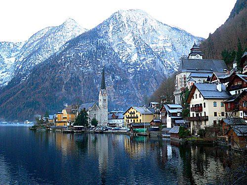 Alpinia Province