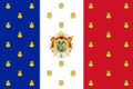 Standard of Emperor of Paradise Island.png
