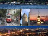 Istanbul (FW)
