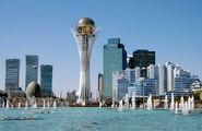 AstanaKazakh