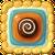 Five-layered Cupcake