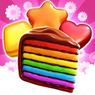 Cookie Jam icon 7.70