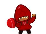 Wild Strawberry Cookie/CookieWars