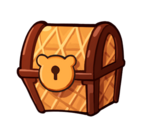Cookie Chest 1