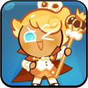 Custard Cookie III (Kingdom)