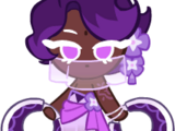 Lilac Cookie