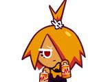 Mustard Cookie (OvenBreak)