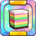 Strong 8 Colored Rainbow Cake.png