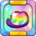 Smooth Rainbow Colored Petals.png