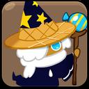 Wizard Cookie (Kingdom)