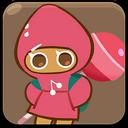 Strawberry Cookie (Kingdom)