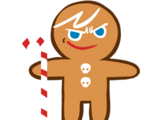 GingerBrave/LINE