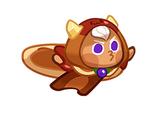 Pancake Cookie (CookieWars)