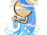 Sea Fairy Cookie/OvenBreak