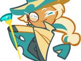 Roguefort Cookie/OvenBreak