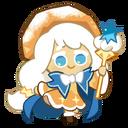 Cream Puff Cookie (Kingdom)