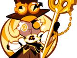 Timekeeper Cookie (OvenBreak)