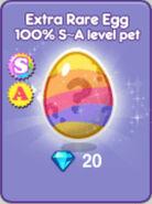 Extra Rare Egg
