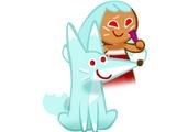 Kumiho Cookie (CookieWars)