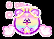 Jelly bearrainbow fly z57 01