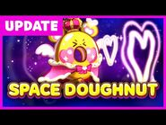 Space Doughnut Gets a New Trial! 🚀 🍩