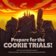 Prepare for Cookie Trials
