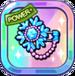 Shiny Crystal Snowflake Brooch.png