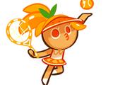 Orange Cookie (CookieWars)