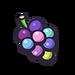 Color Splashed Grapes.png